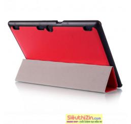 Bao da Lenovo tab 2 A10-70 ,  Tab 2 A10-30 chất da cao cấp