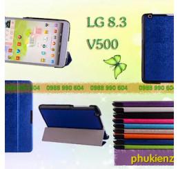 Bao da LG optimus G Pad 8.3 V500