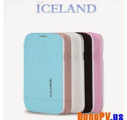 Bao Da SamSung Galaxy S3 I9300 ICELAND
