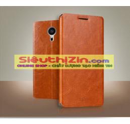 Bao da Meizu MX5 hiệu Mofi cao cấp