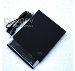 Box dvd usb Thinkpad T40, T41 ...