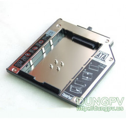 Caddy bay ThinkPad T420 W510 T510...