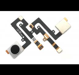 Thay nút cảm ứng vân tay nokia 6.1 plus, nokia x6 2018 chính hãng