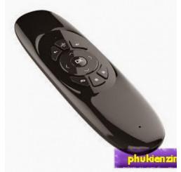 Chuột bay Air mouse kiêm bàn phím V2