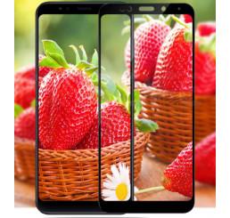 Miếng dán cường lực Xiaomi  Redmi 5 full màn
