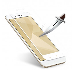 Miếng dán cường lực Xiaomi  Redmi 4x full màn