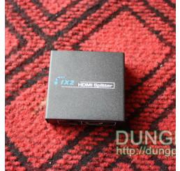 Chia  HDMI 1 ra 2 - HDMI-SPliter