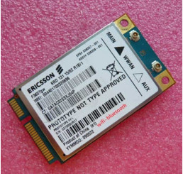 Wwan 3G HP HS2330 F3607GW Ericsson