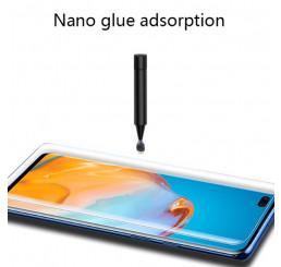 Kính cường lực UV Huawei P40 Pro chính hãng full màn, dán màn hình huawei p40 pro uv