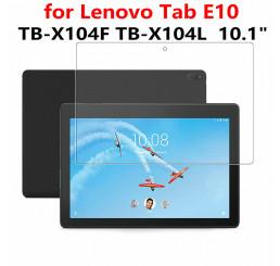 Kính cường lực lenovo tab e10 tb-x104l, dán cường lực lenovo tab e10