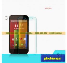 Dán màn hình Motorola Moto G XT1032