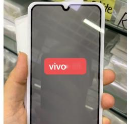 Kính cường lực Vivo Y12 full màn hình, miếng dán màn hình