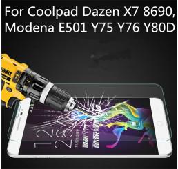 Kính cường lực điện thoại Coolpad Sky E501