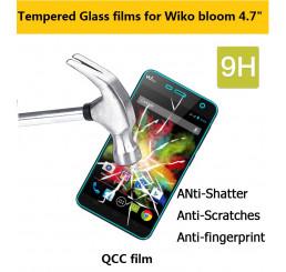 Kính cường lực điện thoại  Wiko Bloom