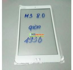 Thay mặt kính màn hình Huawei Mediapad M3 Lite 8.0 CPN-L09