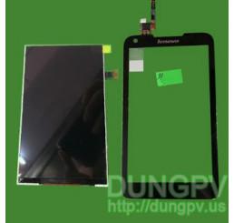 Màn hình cảm ứng điện thoại  Lenovo S880, S880i