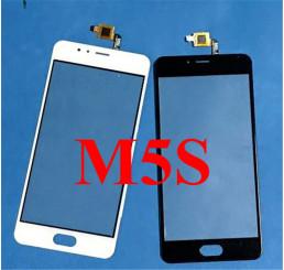 Mặt kính cảm ứng meizu m5s, thay màn meizu m5s