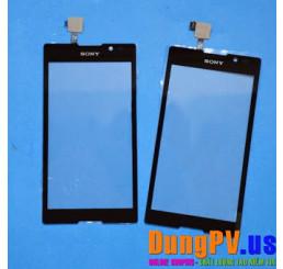 Màn hình cảm ứng Sony Xperia C C2305