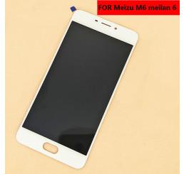Mặt kính cảm ứng meizu m6, thay màn meizu m6