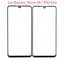 Thay mặt kính Huawei p30 lite chính hãng, màn hình huawei nova 4e