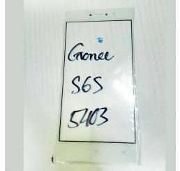Mặt kính màn hình gionee s6s chính hãng, bộ màn gionee s6s