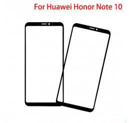 Thay màn hình, mặt kính honor note 10 chính hãng tại Hà Nội