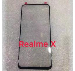 Thay mặt kính Realme X, thay màn hình Realme X chính hãng
