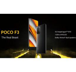 Thay mặt kính Xiaomi Poco F3 giá rẻ, màn hình poco f3 pro chính hãng