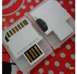 Đầu đọc thẻ micro SD - SD - USB