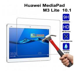 Kính cường lực Huawei Mediapad M3 Lite 10 inch , dán cường lực m3 lite