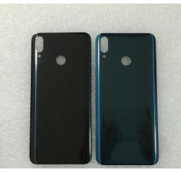 Nắp lưng huawei y9 2019 nhựa , thay nắp pin huawei y9 2019