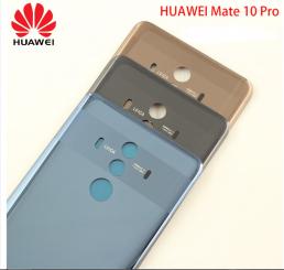 Nắp lưng huawei mate 10 pro kính, thay mặt lưng huawei mate 10 pro