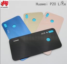 Nắp lưng Huawei Nova 3e(Huawei p20 lite), vỏ máy nova 3e