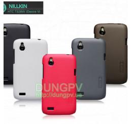 Ốp lưng Nillkin HTC desire V T328W
