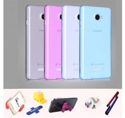 Ốp lưng Coolpad Star F103 silicone