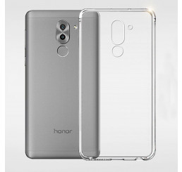 Ốp lưng Huawei GR5 2017 silicone trong suốt