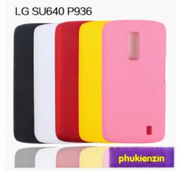 Ốp lưng LG Optimus True HD LTE P936 Nhựa