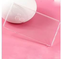 Ốp lưng Xiaomi Mi Mix silicone trong suốt