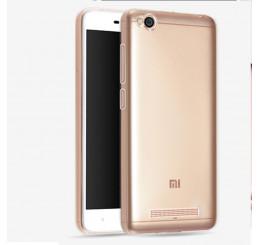 Ốp lưng Xiaomi Redmi 5a silicone trong suốt