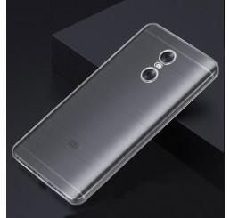 Ốp lưng Xiaomi redmi pro silicone trong suốt