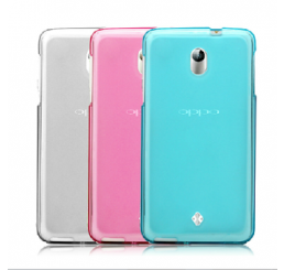 Ốp Lưng OPPO Find Muse R821 silicone