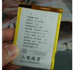 Pin điện thoại Gionee S5.1 chính hãng