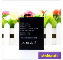 Pin điện thoại Gionee E6  chính hãng