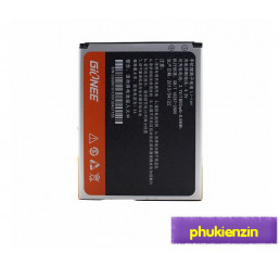 Pin điện thoại Gionee Passion P2 GN705W, GN705T, GN818T