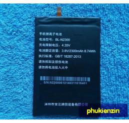 Pin điện thoại Gionee S5.5 chính hãng