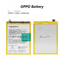 Pin điện thoại Oppo F5 A73 chính hãng, thay pin oppo f5