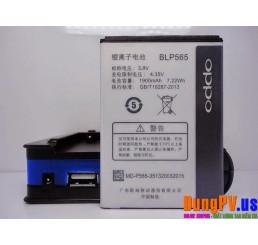 Pin điện thoại Oppo YoYo R2001 chính hãng