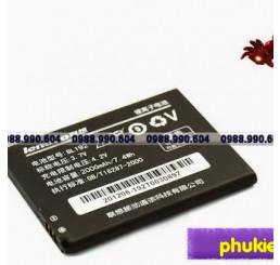Pin Lenovo A529, A560, A680, A590, A300, A750, A388T