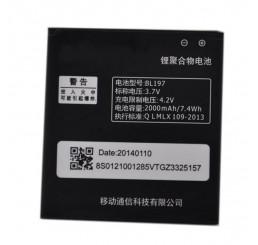 Pin Lenovo S720 A800 A820 chính hãng