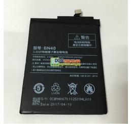 Pin điện thoại Xiaomi redmi 4 prime chính hãng